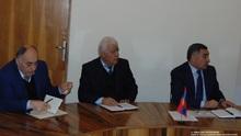 Մարզպետ Հ. Սարգսյանն անցկացրեց գործակարգավարական հերթական խորհրդակցությունը