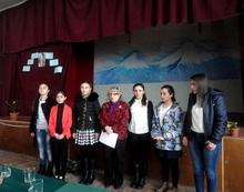 Տեղի ունեցավ ասմունքի հանրապետական մանկապատանեկան 10-րդ մրցույթ-փառատոնի Վայոց ձորի մարզային փուլը