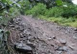 Փլուզվել է Գետափ գյուղի հանդամիջյան  ճանապարհը