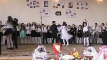 Ազգային ծեսերը Վայոց ձորում խորագրով միջոցառում Մալիշկայի թիվ 1 միջնակարգ  դպրոցում