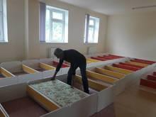 Հայաստանի  տարածքային զարգացման հիմնադրամի կողմից Գետափի մանկապարտեզին գույք է տրամադրվել