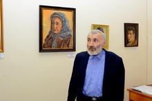 Վահրամ Միքայելյանի աշխատանքների ցուցադրությունը՝ Եղեգնաձորի պատկերասրահում