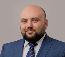 Տրդատ Սարգսյանը նշանակվել է ՀՀ Վայոց ձորի մարզպետ