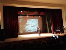 Մարզպետի տեղակալ Նանե Ասատրյանը մասնակցել է Ուսուցչի օրվան նվիրված տոնական միջոցառմանը