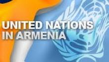 ՀՀ Վայոց ձորի մարզպետը մասնակցել է Հայաստանում ՄԱԿ-ի գործունեության 20-ամյակին նվիրված ընդունելությանը