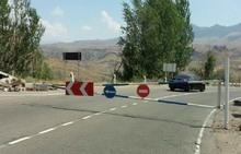 Մ2 Երևան-Երասխ-Գորիս-Մեղրի-հայ-իրանական սահման միջպետական նշանակության ավտոճանապարհի կմ126+100-կմ131+500 հատվածը վաղվանից երկկողմանի փակ կլինի.առաջարկվում է շրջանցիկ ճանապարհ