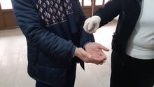 Նոր կորոնավիրուսի հավանական տարածման դեմ պայքարի ուղղությամբ տարվող աշխատանքներ Վայոց ձորի մարզպետարանում