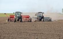 Վայոց ձորի մարզում շարունակվում են գարնան գյուղատնտեսական աշխատանքները