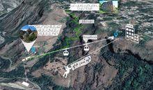 ՀՀ կառավարության ծրագրով կկառուցվի ճեմուղի՝ դեպի Գնդեվանք միջնադարյան եկեղեցական համալիր