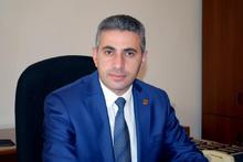 ՀՀ Վայոց ձորի մարզպետ Էդգար Ղազարյանի հարցազրույցը <<aravot.am>> կայքի թղթակցի հետ